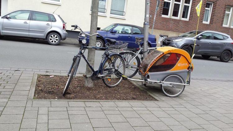 accesorios bicicletas