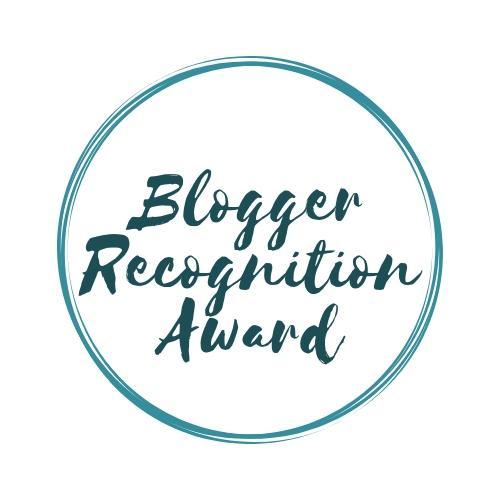 Kartoffel Tortilla nominado al Blogger Recognition Award