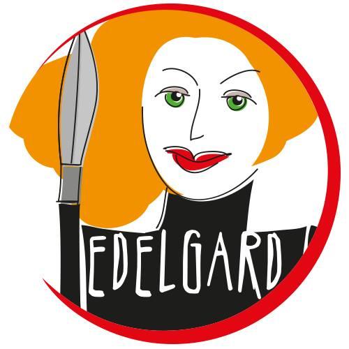 Edelgard: seguridad para mujeres y niñas. Siempre y en todas partes