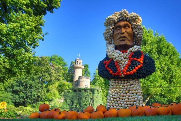 festivales de la calabaza en Alemania