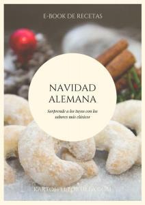 E-book recetas navideñas