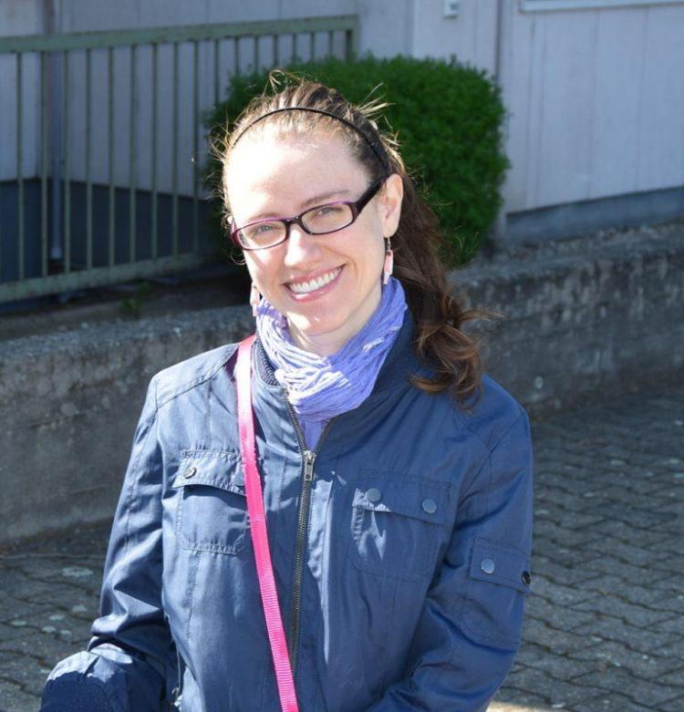 Entrevista a Giraluna, autora del blog Cosas de Alemania