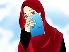 Kata Mutiara Wanita Muslimah