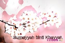 Sumayyah binti Khayyat