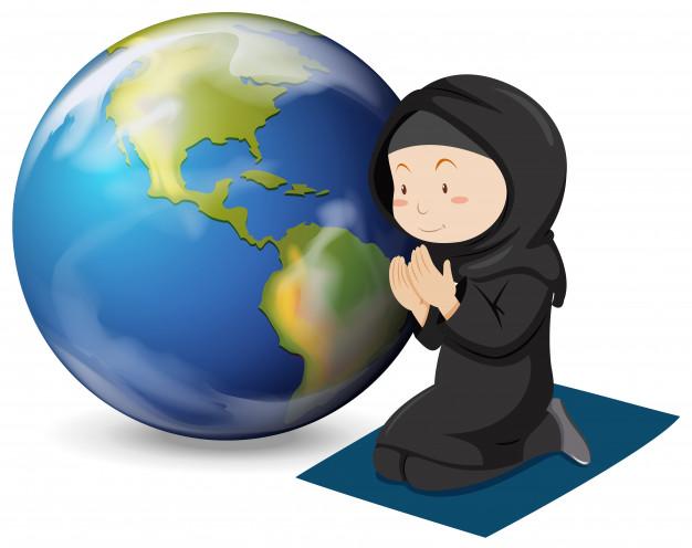Tata Cara & Doa Shalat Witir Panjang Pendek Sesuai Sunnah