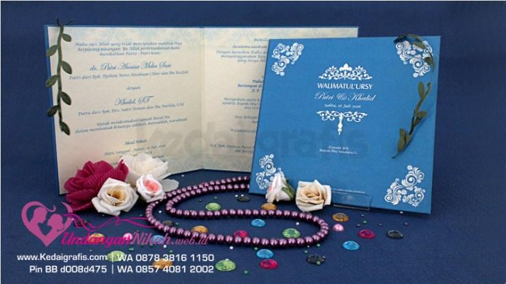 Kata Kata Undangan Pernikahan Islami Lengkap Kartu Undangan Pernikahan