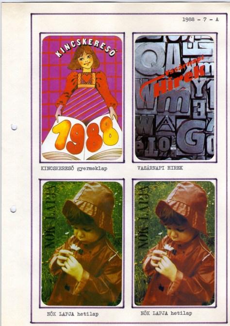 1988-as kártyanaptár-album - 013