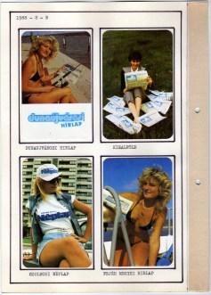 1988-as kártyanaptár-album - 016