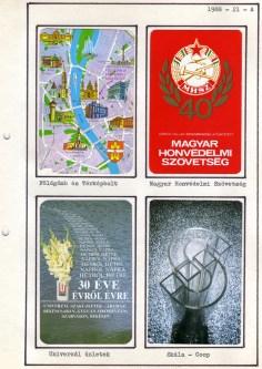 1988-as kártyanaptár-album - 041