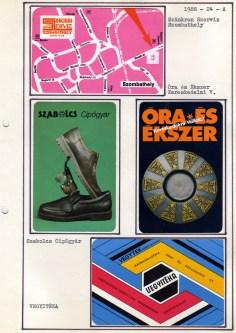 1988-as kártyanaptár-album - 047
