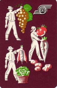Agrotröszt - 1967