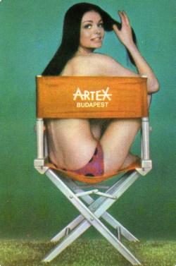 ARTEX - 1973