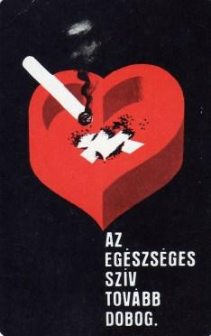 Az egészséges szív tovább dobog - 1976