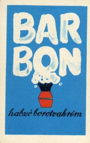 Barbon - 1968