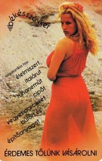 BÉKÉSSZÖVKER - 1986
