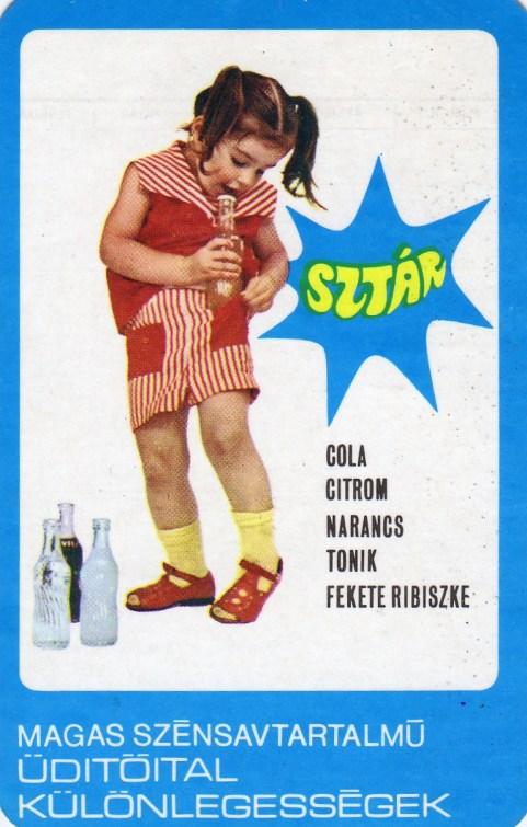 Budapesti Szeszipari Vállalat (SZTÁR) - 1974