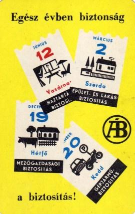 ÁB (1) - 1966