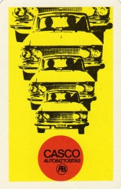 ÁB - Casco - 1968
