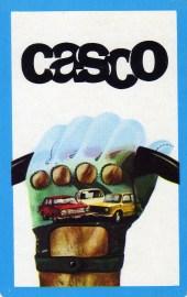 ÁB - Casco - 1978