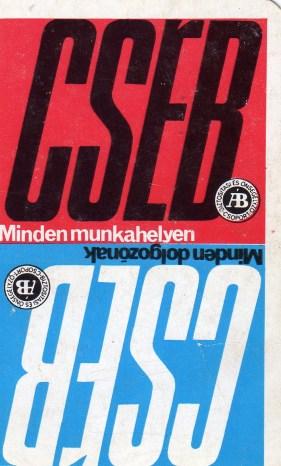 ÁB - Cséb - 1974