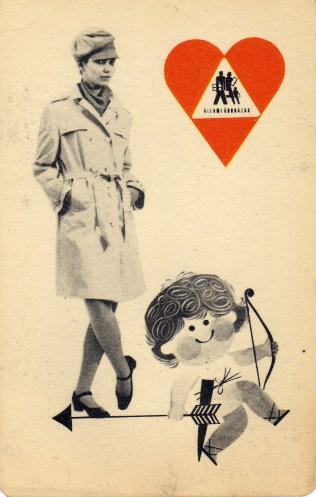 Állami Áruházak (2) - 1968