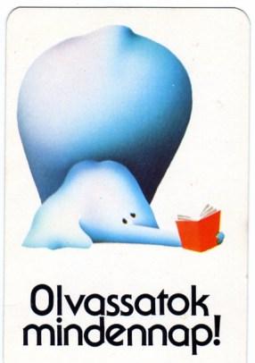 Állami Könyvterjesztő Vállalat - 1986