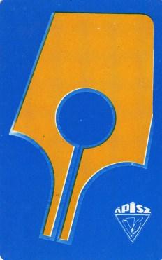 ÁPISZ - 1976
