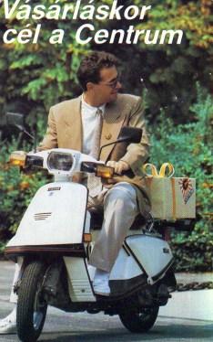 CENTRUM (2) - 1990