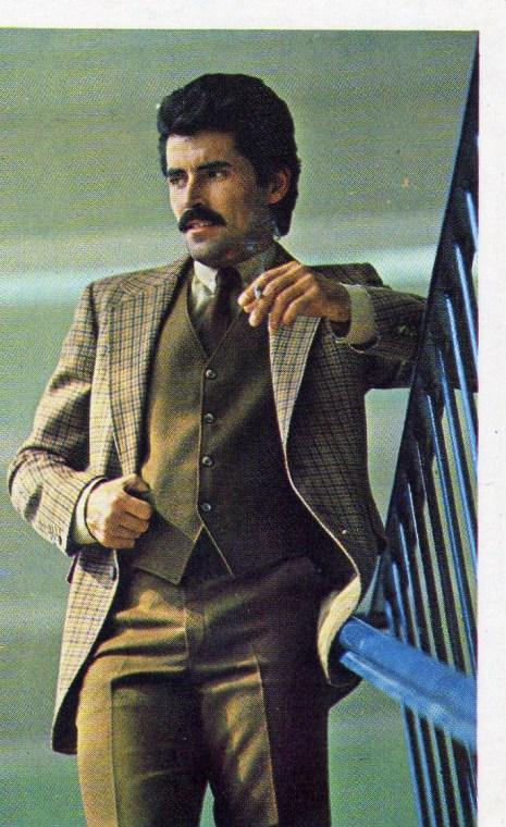 CENTRUM Áruházak - 1981