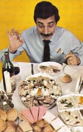 CSEMEGE Áruházak - 1985