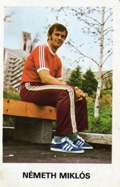 Edzett Ifjúságért (Németh Miklós) - 1979
