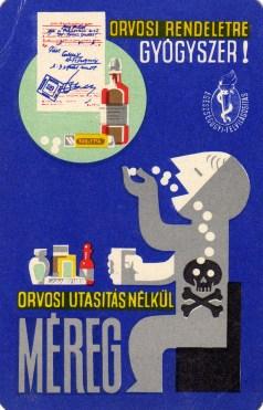 Egészségügyi Felvilágosítás - 1967
