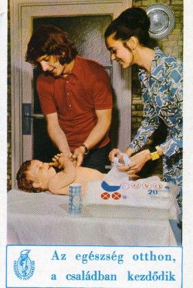 Egészségügyi Felvilágosítás - 1974