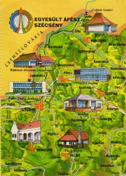 Egyesült ÁFÉSZ Szécsény - 1983