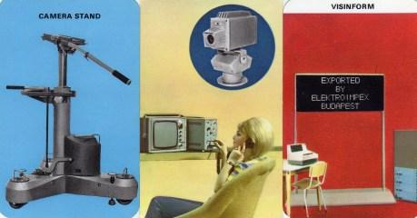 Elektroimpex (4) - 1970