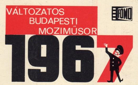 FŐMO - 1967