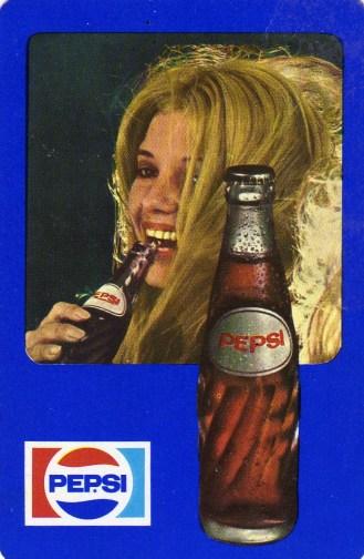 Fővárosi Ásványvíz és Jégipari Vállalat (Pepsi) - 1975