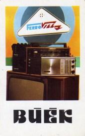 FERROVILL - 1981