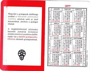 FKBT (b) - 1977