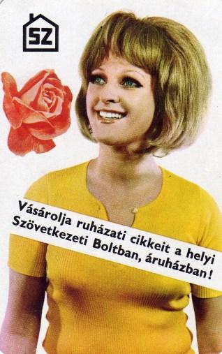 Fogyasztási Szövetkezet (3) - 1974
