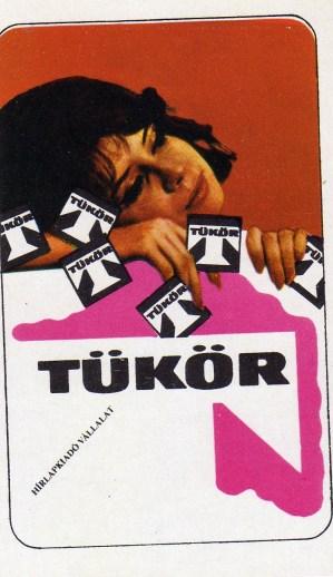 Hírlapkiadó Vállalat (Tükör) - 1973
