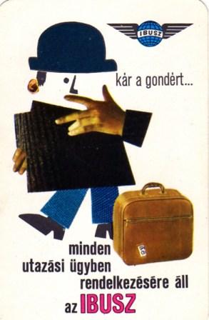 Ibusz - 1971