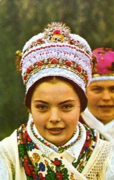 IBUSZ (népviselet) - 1975