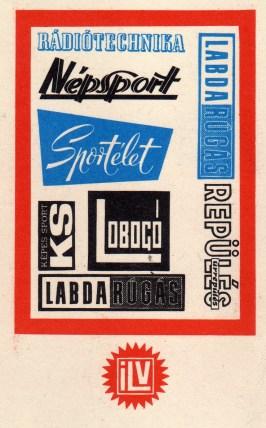 Ifjúsági Lapkiadó Vállalat (2) - 1970