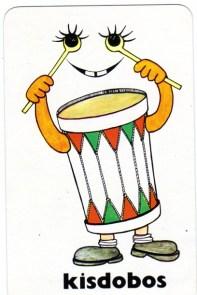 Kisdobos - 1976