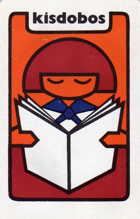 Kisdobos - 1979