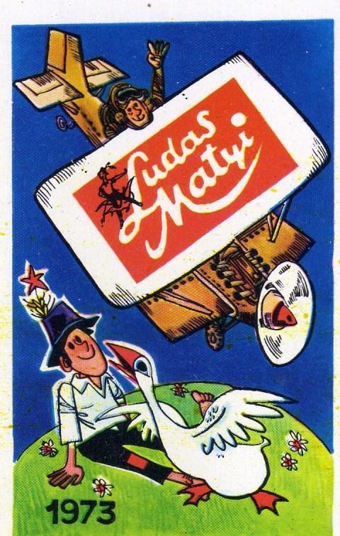 Ludas Matyi - 1973