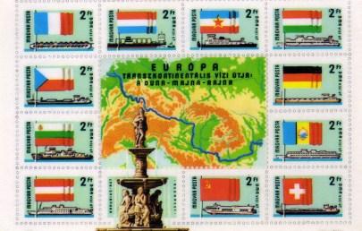 Magyar Posta (filatélia) - 1979