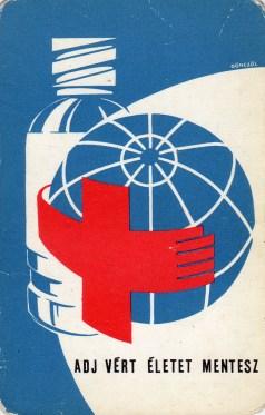 Magyar Vöröskereszt - 1975