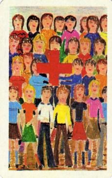 Magyar Vöröskereszt (2) - 1978